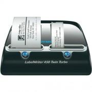 Imprimanta de etichete Dymo LW450 Twin Turbo DY838870, USB