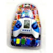 Plastic video game