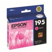 Cartucho de tinta Epson T195320-AL-Magenta