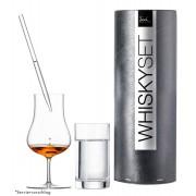 Glashütte Eisch Eisch Whisky-Geschenkset Malt Whisky