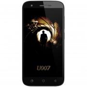 "Celular Ulefone U007 5.0 ""Smartphone Android 6.0 1 GB De RAM 8 GB De ROM 5.0MP + 13.0MP - Negro"