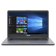 """ASUS VivoBook 17 /17.3""""/ Intel 4405U (2.1G)/ 4GB RAM/ 256GB SSD/ ext. VC/ DOS (90NB0IG2-M03210)"""