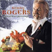 Video Delta Rogers,Kenny - Christmas Greetings - CD