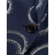Fabienne Chapot Vest eclipse blauw
