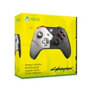 Xbox One Controller wireless (Cyberpunk 2077 Limited Edition) Xbox One