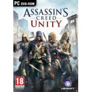 Assassins Creed Unity - PC