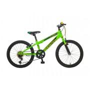 """Booster Turbo 200 Dečiji bicikl 20"""" Zelena (B200S00184)"""