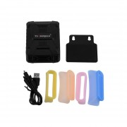 Mini Refrigerador Portátil USB Vacío Extrayendo Aire Escape Del Ventilador De Refrigeración Del Refrigerador De La CPU