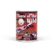 Conserva Taste of the Wild - Southwest Canyon, 390 g