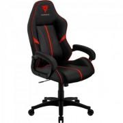 Cadeira Gamer Profissional AIR BC-1 EN61874 PRETA/VERMELHA T