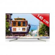 """Sony KD-55XF9005 55"""" 4K Ultra HD Smart TV Wi-Fi Zwart LED TV Zwart"""