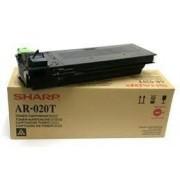 Sharp AR-020LT toner negro