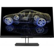 """HP Z23n G2 - Monitor LED - 23"""" (23"""" visível) - 1920 x 1080 Full HD (1080p) - AH-IPS - 250 cd/m² - 1000:1 - 5 ms - HDMI, VGA, Di"""