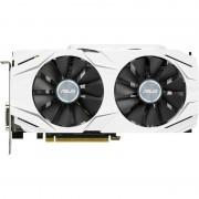 Placa video Asus nVidia GeForce GTX 1060 Dual 6GB DDR5 192bit