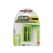Ansmann 5035513 household battery AA Nichel-Metallo Idruro (NiMH)