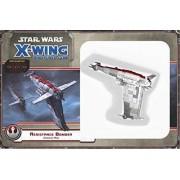 Fantasy Flight Games Star Wars: X-Wing Resistance Bomber Ex