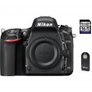 Nikon D750 Body Full Frame + 16gb Sd + Control Remoto - Negro