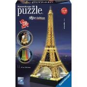 Turnul Eiffel (Noapte Edition) 3D 216D