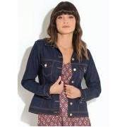 Jaqueta Jeans Quintess
