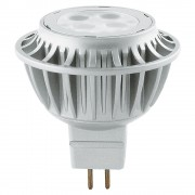 Bec LED BEC MR16-LED 6,5W 3000K 11189 Eglo