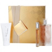 Burberry Brit Rhythm for Her lote de regalo I. leche corporal 50 ml + eau de toilette 90 ml + eau de toilette 7,5 ml