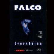 Falco - Everything (0743217344894) (1 DVD)