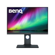 BENQ Computerscherm voor fotograaf PhotoVue SW240 24'' WUXGA IPS LED (9H.LH2LB.QBE)