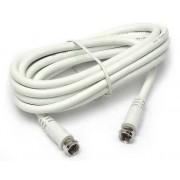 F - F szerelt kábel 10m