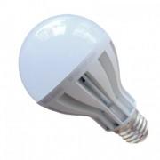 Bec LED E27 12W Glob Mat