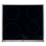 AEG IKB64301XB Elektrische kookplaten - Zwart
