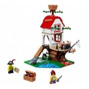 Lego Klocki konstrukcyjne LEGO Creator Poszukiwanie Skarbów 31078