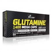 Olimp L-Glutamine 1400 MEGA CAPS(R) 120 kapszula