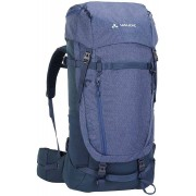Vaude Womens Astrum EVO 55+10L backpack - Sailor Blue