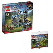 Lego Jurassic World Bundle 75920 & 30320