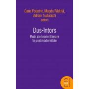 Dus-intors. Rute ale teoriei literare in postmodernitate (eBook)