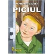Piciul ed.3 - Alphonse Daudet