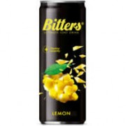 Bitters Iont drink 330 ml Lemon