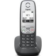 Telefon DECT Gigaset A415 Negru