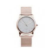 IKKI-Horloges-Watch Mae Rose Gold-Rosegoud