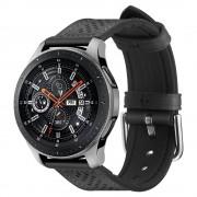 Spigen Řemínek pro Samsung Galaxy Watch 46mm - Spigen, Retro Fit Black