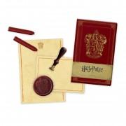 Set Harry Potter Agenda , Stampila Gryffindor Deluxe