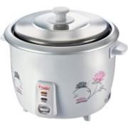 Prestige 41292 Electric Rice Cooker(1.8 L, White)