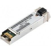 HPE X120 1G SFP LC LX Transceiver