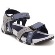FUEL Men's Boy's Fashion Comfort Trendy Solid Phylon Sole Sports Floaters Sandals