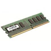 Crucial 2GB - PC2-6400 - DIMM