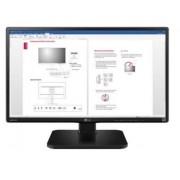 """LG 24BK450H monitor piatto per PC 60,5 cm (23.8"""") Full HD LCD Nero"""