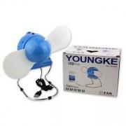 Mini ventilator cu USB YK-688