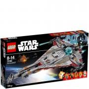 LEGO Star Wars: The Arrowhead (75186)