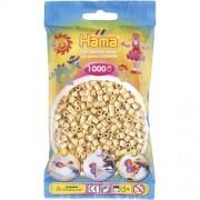 Hama strijkkralen beige (027)