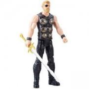 Екшън фигура Тор - Avengers Thor 29 см. E0570, Hasbro, 5010993461783